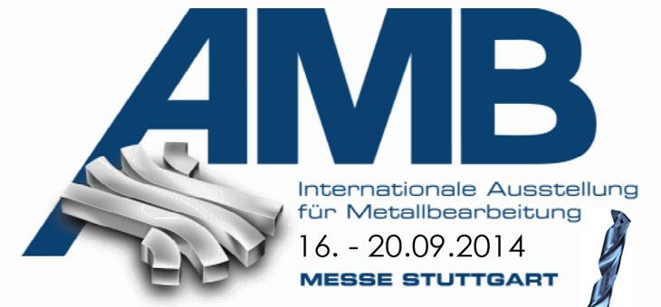 Инструмент LATZ на выставке AMB