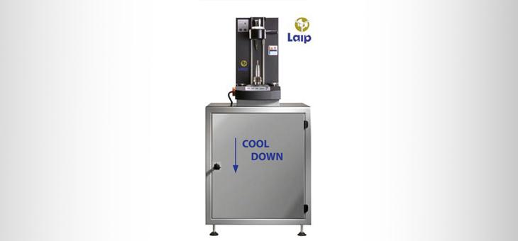 Устройства горячей посадки инструмента Laip