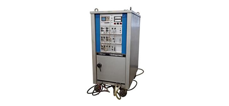 Транзисторный источник питания постоянного тока TR — 800
