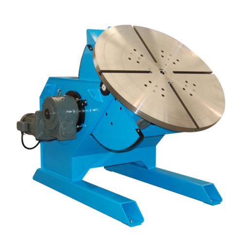 Welding Positioner - PT