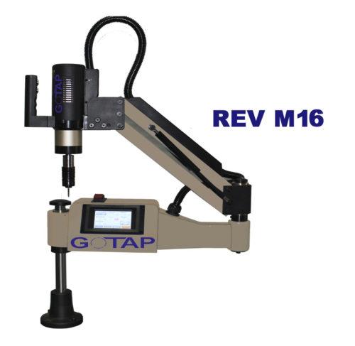 REV-M16